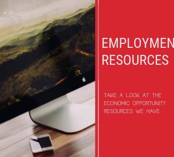 employment resources