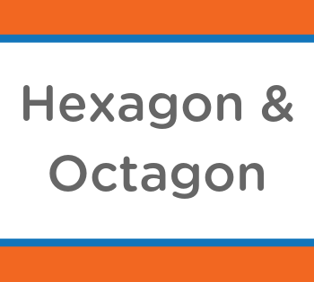 hexagon octagon