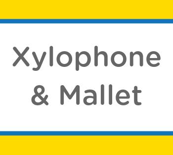 xylophone mallet