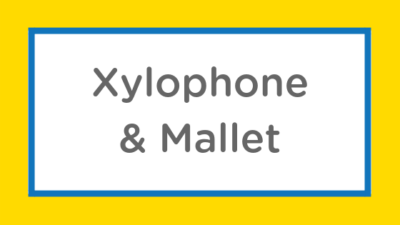 xylophone mallet