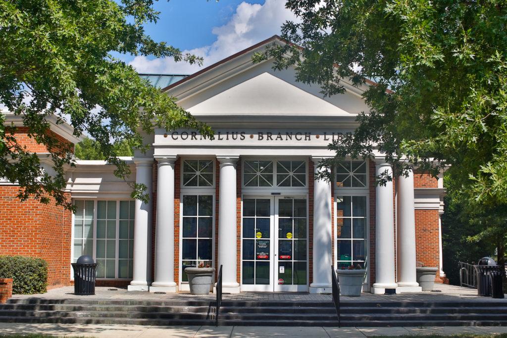 Cornelius Library