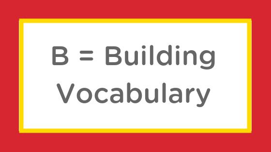 AR_Build Vocab