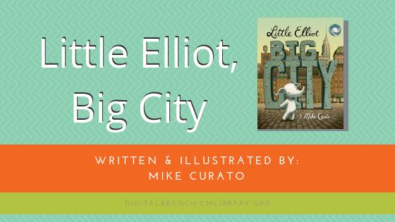 book-review_Little Elliot