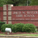 Butler High School Counseling Team