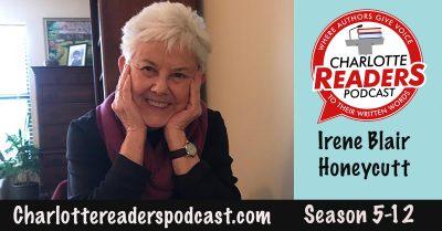 Irene Blair Honeycutt
