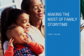 Making the Most of Family Storytime