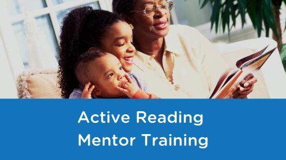 Reading Mentor Training