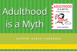 Chronicles in Adulting: Adulthood is a myth
