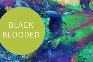 Roundtable Charlotte: (Special Edition) Black Blooded art exhibit (LIVE)