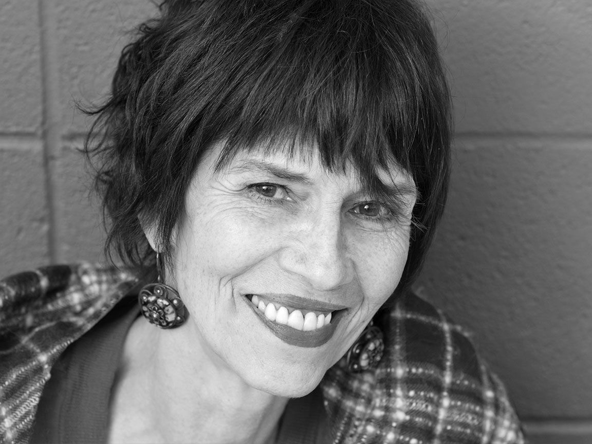 DEBORAH TRIPLETT — Whimsical and Wild: On Life and Meaning