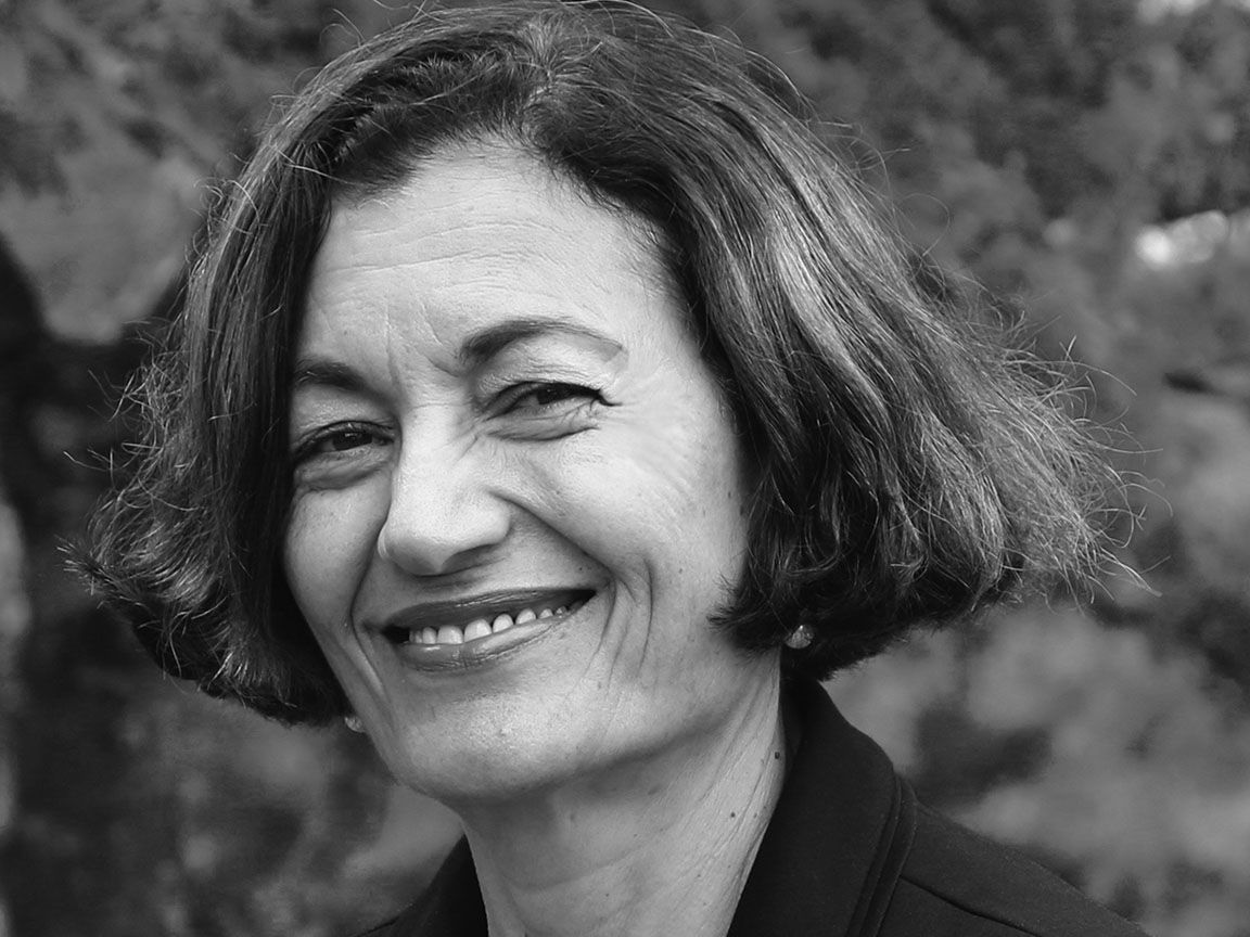 Fatma Mili — Human Intelligence: On Life and Meaning