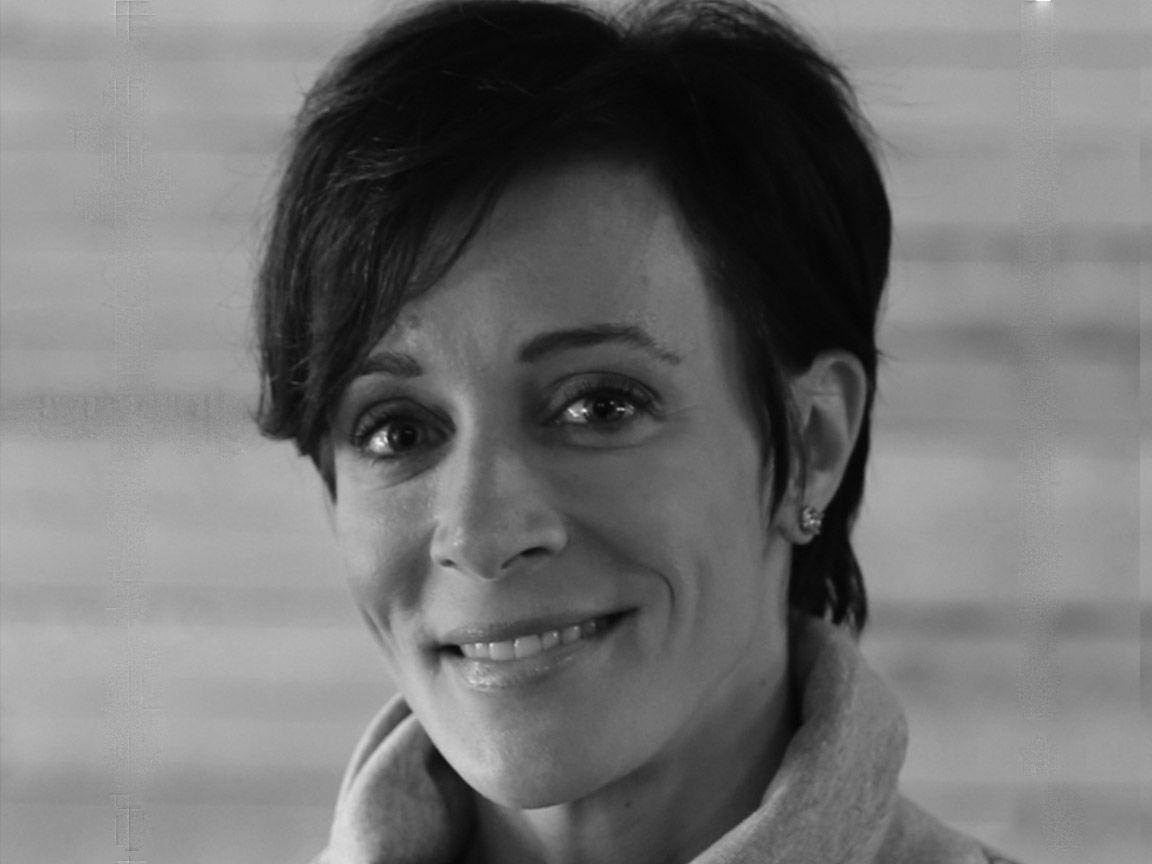 Paula Broadwell — Virtual Reality: On Life And Meaning