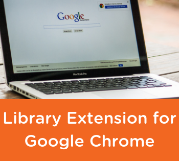library extension for Google Chrome