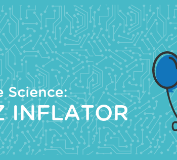 rookie science fizz inflator