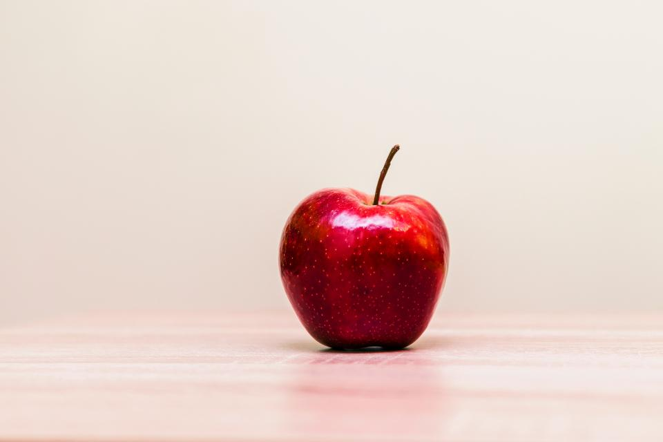One Apple