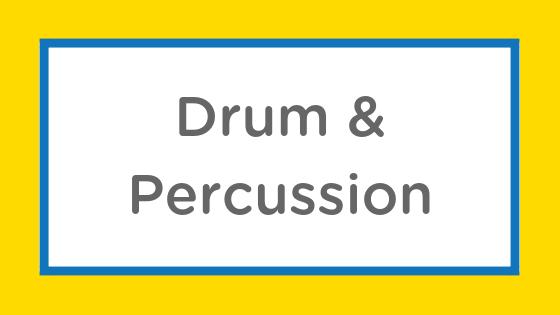 drum percussion