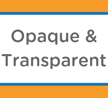 opaque-transparent