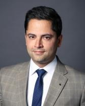 Tariq Bokhari