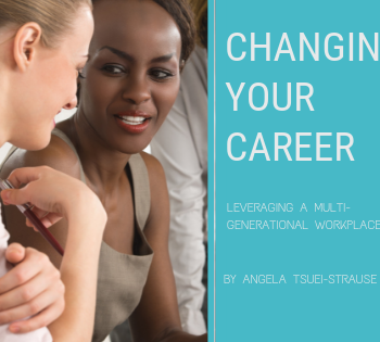 changing your career