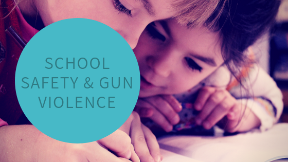 school safety and gun violence