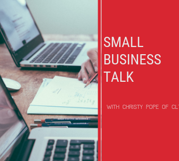 small business talk with christy pope of cltfind