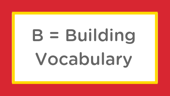 AR_Build Vocab