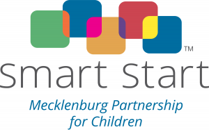 Smart Start of Mecklenburg County Logo