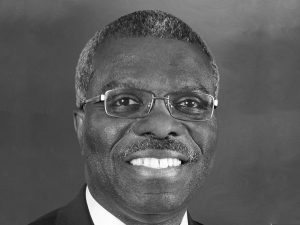 Clarence 'Clay' Armbrister
