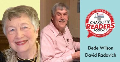 David Radavich and Dede Wilson