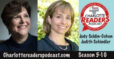 Judy Schindler and Judy Seldin-Cohen