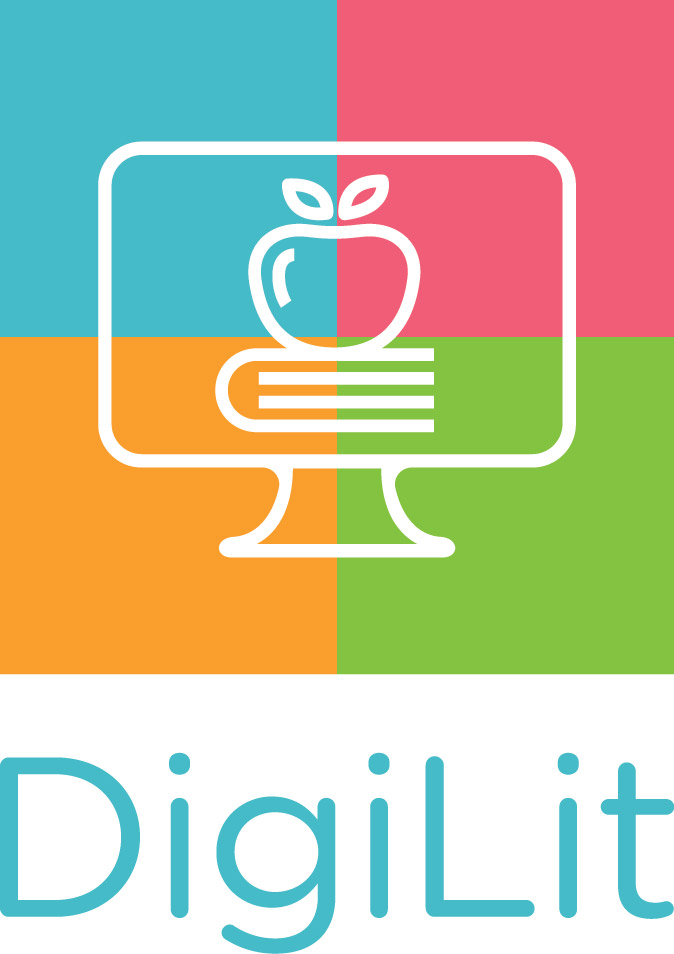 Digital Literacy Logo