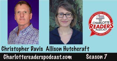 Christopher Davis and Allison Hutchcraft