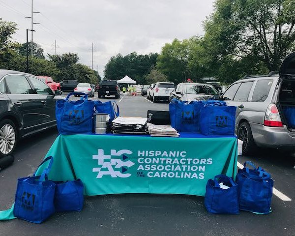 Hispanic Contractors Association Carolinas