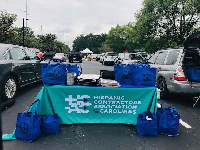 Hispanic Contractors Association Carolinas