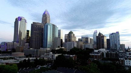 Charlotte City Council members are still grappling on changes to the 2040 Comprehensive Plan.ALEX CASON PHOTOGRAPHYCHARLOTTEFIVE