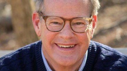 Charlotte Readers Podcast: Bob Deans