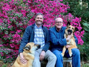 COVID-19: Its Journey Since December 2019: A look at reported specs and a firsthand account from a N.C. gay couple