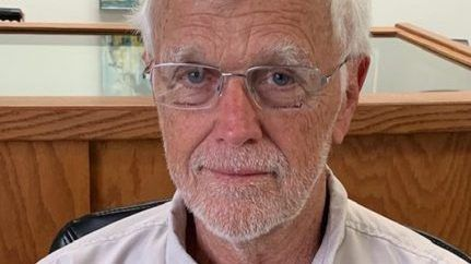 Charlotte Readers Podcast: Clyde Edgerton