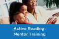 Reading Mentor Training