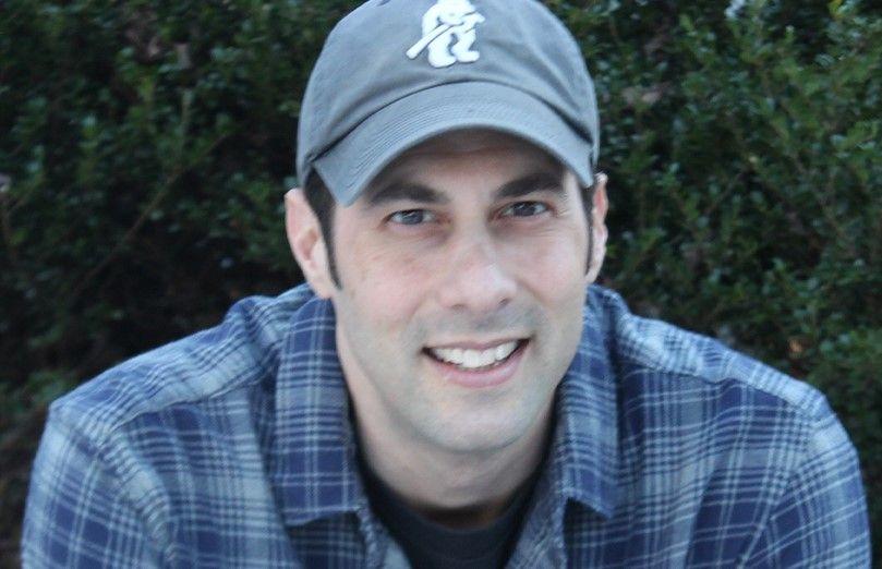 Charlotte Readers Podcast: Frank Morelli