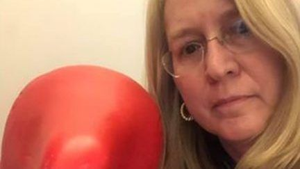 Charlotte Readers Podcast: Gail Martin