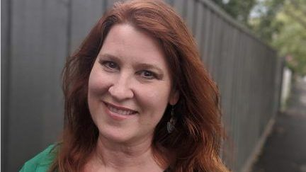 Charlotte Readers Podcast: Gina Wilkinson