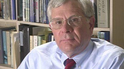 Charlotte Readers Podcast: Howard E. Covington