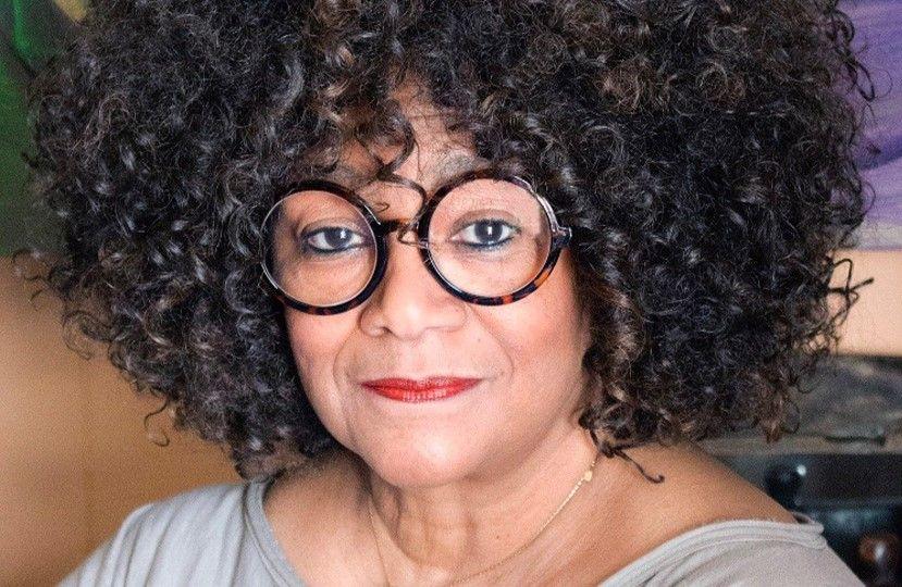 Charlotte Readers Podcast: Jaki Shelton Green