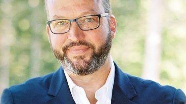 Charlotte Readers Podcast: John Hart