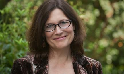 Charlotte Readers Podcast: Maureen Ryan Griffin