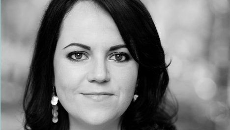 Charlotte Readers Podcast: Meagan Lucas