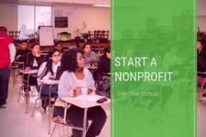 Start a Nonprofit in North Carolina
