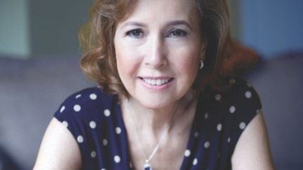 Charlotte Readers Podcast: Susan Mills