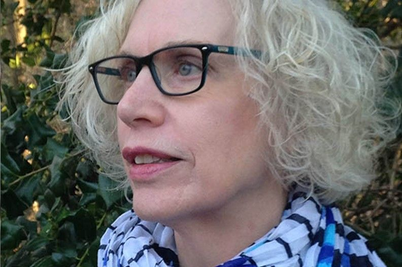 Charlotte Readers Podcast: Valerie Nieman